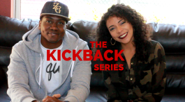 The Urban Play - The Kickback Series