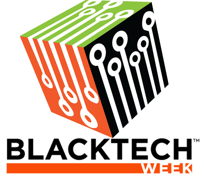 The Urban Play x Black Tech Week