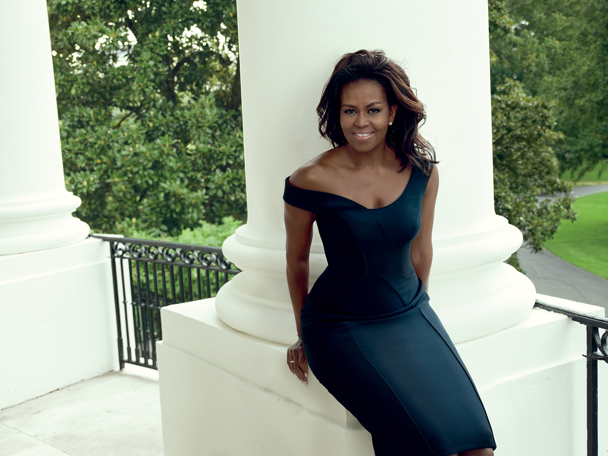 a6093d6110 Forever FLOTUS: Top 10 Michelle Obama Looks - The Urban Play