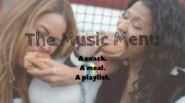 the-music-menu