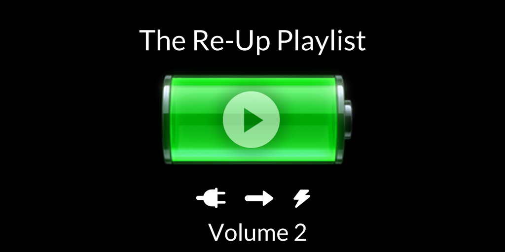 The re-up volume 2
