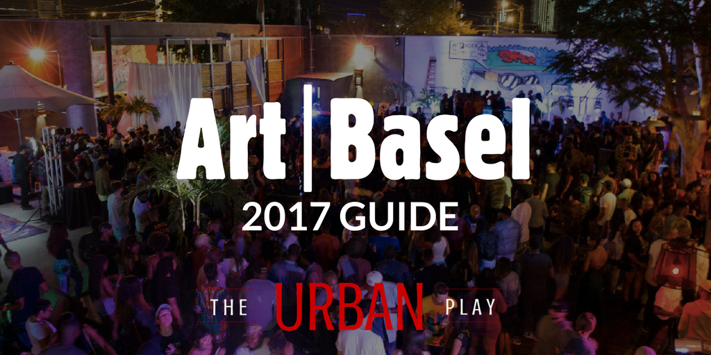 art basel 2017 guide