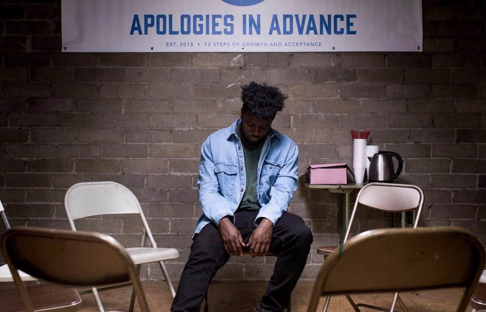 sylvan lacue apologies in advance